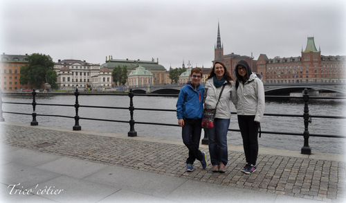 #2 Stockholm