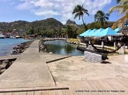 Les Grenadines PSV- Union Island