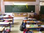 Ouverture de la 4e classe à l'élémentaire de Bures !