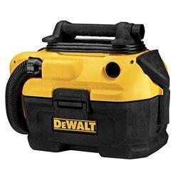 20-Volt MAX Cordless Wet-Dry Vacuum
