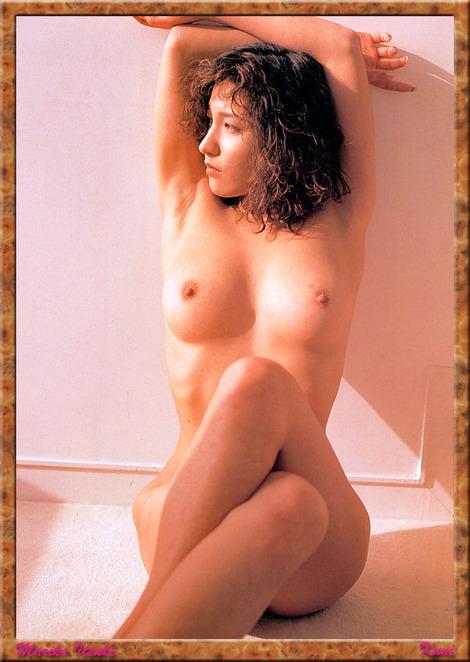 Model Collection : ( [KUNI Scan] - |vol.2| Mariko Itsuki/樹まり子 )