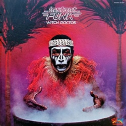 Instant Funk - Witch Doctor - Complete LP