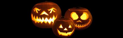 DOSSIER : Halloween en fête !