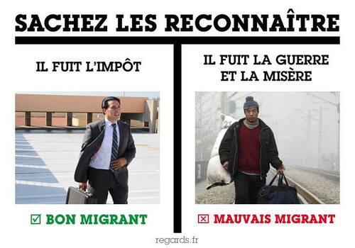 Réfugiés : le naufrage occidental - Stéphane Madelaine