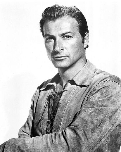 LEX BARKER BOX OFFICE