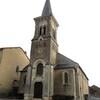 église de la nativité de la vierge bouxières sous froidmont