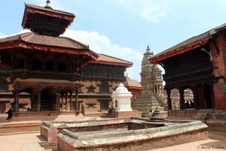 Bhaktapur, Népal (2015)
