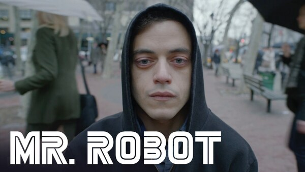 Mr Robot - Extrait (TDI)