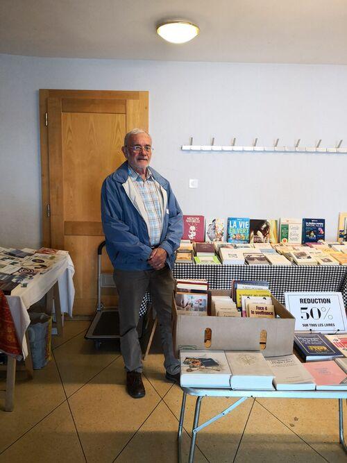Salon bien-être Mézières VD 2018 - Reportage photos