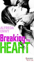 Couverture du livre : Breaking My Heart