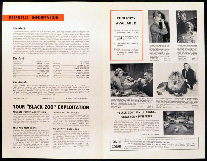 BOX OFFICE USA DU 30 JUILLET AU 5 AOUT 1963
