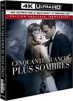 [UHD Blu-ray] Cinquante nuances plus sombres