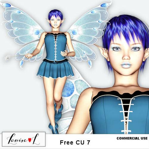 Free CU 7