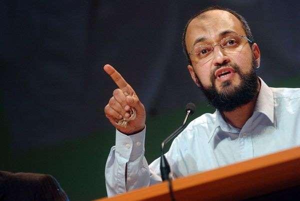 Hani Ramadan, islamologue suisse controversé, a été expulsé de France