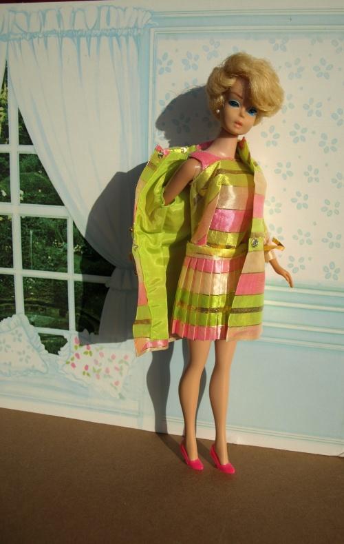 Barbie vintage : All that Jazz