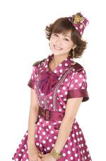Risa Niigaki 新垣里沙 Appare Kaiten Zushi! あっぱれ回転ずし! Muten Musume むてん娘。