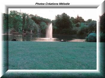 Parc De Massy