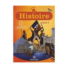 Sommaire en histoire Odysséo année 3