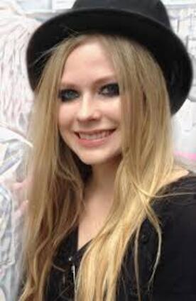 Le nouveau titre d'Avril Lavigne et de Nicki Minaj