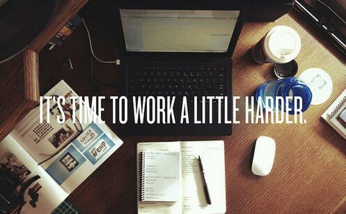 study, hard, work, exams