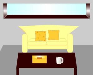 Room birthstone