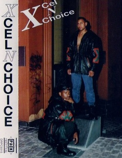 X CEL N CHOICE - X CEL N CHOICE (1993)