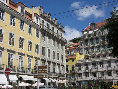 Portugal 7 - Lisbonne