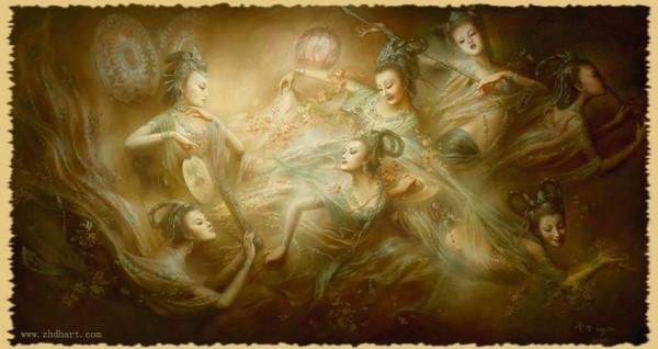 pps 100 - L' amour de Khalil Gibran