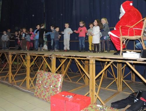 Soirée de Noël