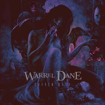 WARREL DANE - Shadow Work