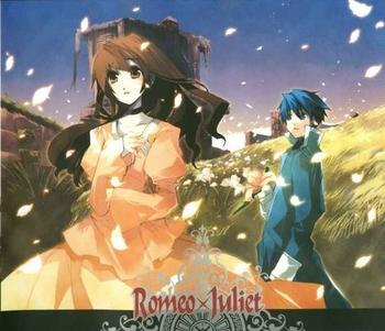 R x J Manga
