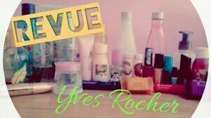 [Revue] Yves Rocher