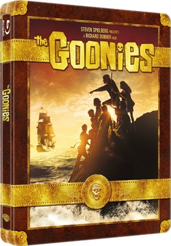 [Blu-ray] Les Goonies