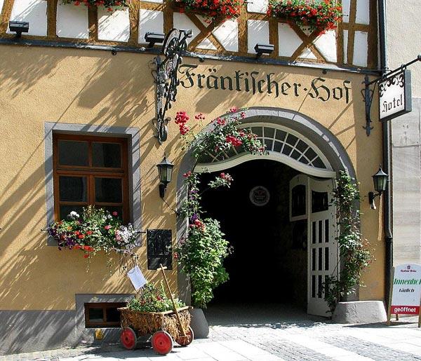 Blog de lisezmoi : Hello! Bienvenue sur mon blog!, L'Allemagne : La Bavière - Bad Neustadt an der Saale -