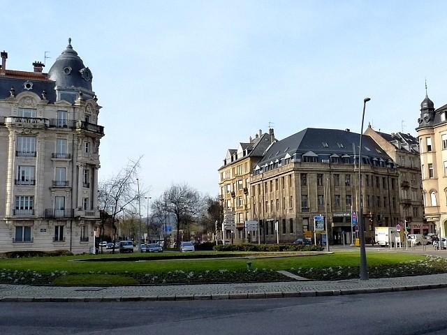La CCI de la Moselle 1 Marc de Metz 13 03 2013