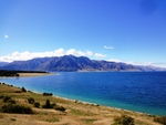 Superbe et sauvage South Island