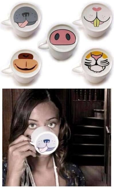 Idée Pinterest : une tasse pour la fête des pères.