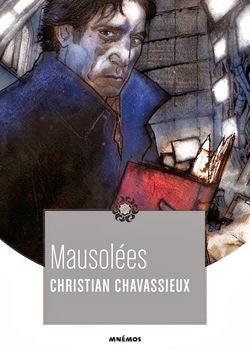 Mausolées de Christian Chavassieux