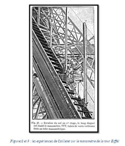 La famille Eiffel et le Châtillonnais