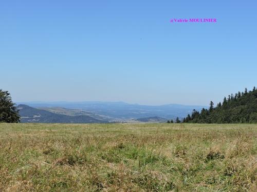 Mont Gerbier-de-Jonc : mes photos