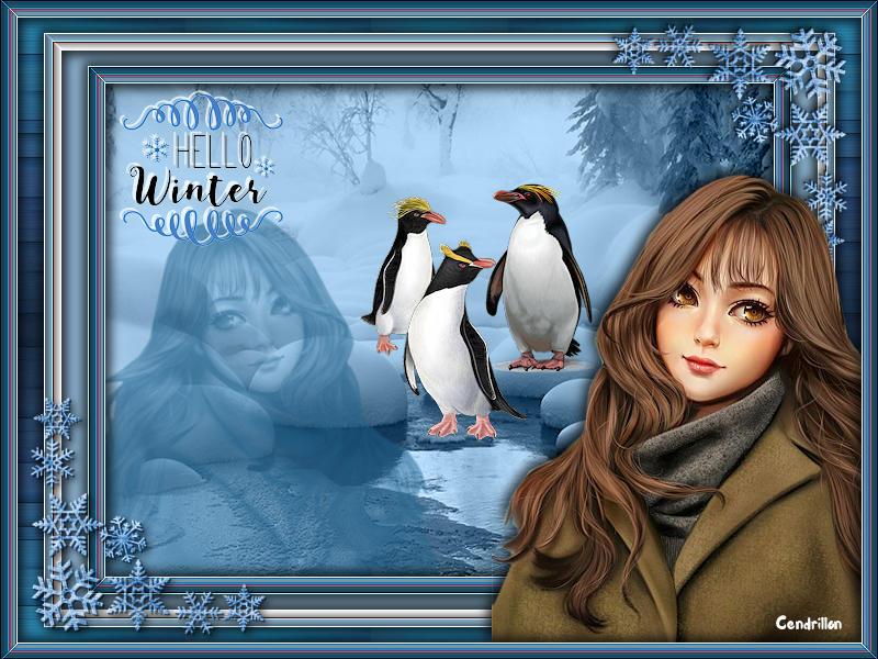 Arctic - Jemima