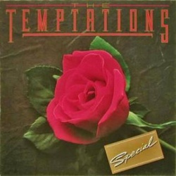 The Temptations - Special - Complete LP