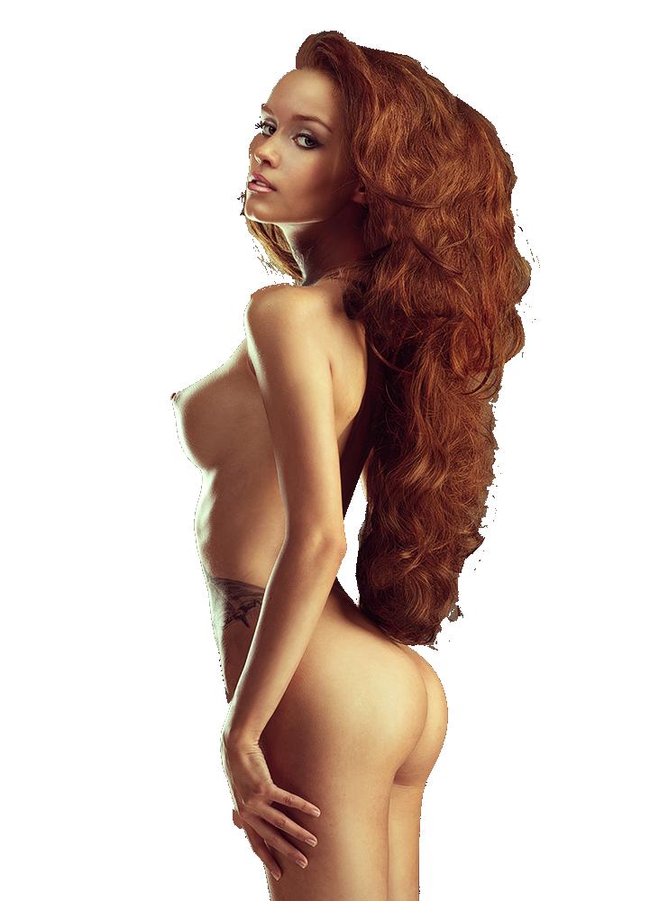 tube femme crinière