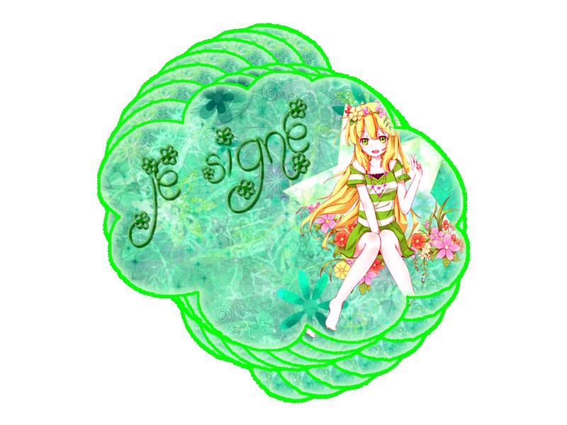 Pour le concours de Leaf