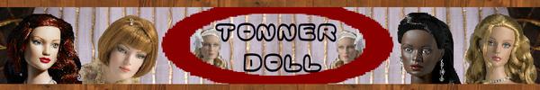 Tonner Doll_