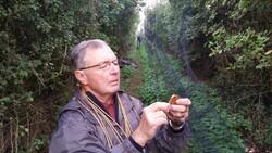 """Sortie """"baguage """" à la réserve ornithologique des 5 tailles"""