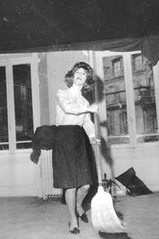 La Boutique de Sheila - 1964