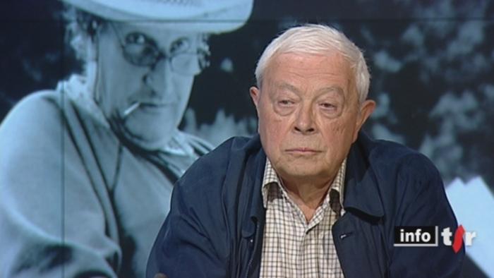 André Gazut, réalisateur de « Pacification en Algérie » : « J'ai réalisé ce film par devoir de mémoire et de vérité »