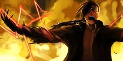 P.1 (Full Metal Alchemist Brotherhood)