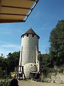 cité médiévale de Provins (28)